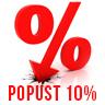 Ostvarite popust od 10%