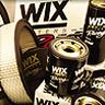 Wix filteri